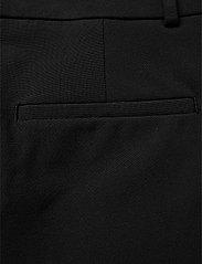 FIVEUNITS - Dena 285 Crop Black Glow - vida byxor - black glow - 4