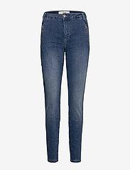 FIVEUNITS - Jolie 544 - slim jeans - medium raini - 0