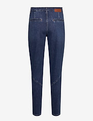 FIVEUNITS - Jolie 893 - straight jeans - galaxy blue ease - 2