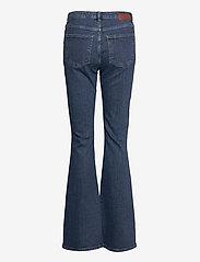 FIVEUNITS - Naomi 241 - utsvängda jeans - illusion blue auto - 1
