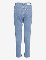 FIVEUNITS - Katelyn Ankle Split 241 - straight jeans - wave blue - 1