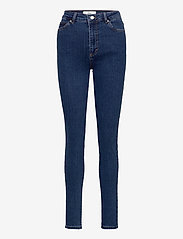 FIVEUNITS - Kate High 749 - skinny jeans - mid blue - 0