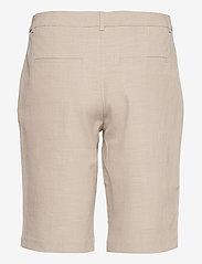 FIVEUNITS - Kylie Shorts 396 - chino shorts - plaza melange - 2