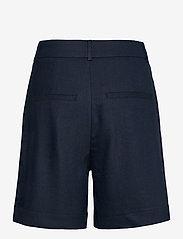 FIVEUNITS - Karen Shorts 769 - chino shorts - navy - 2