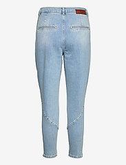 FIVEUNITS - Jolie Zip 241 - slim jeans - chalk blue - 2