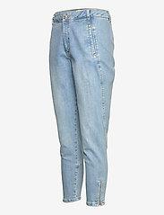 FIVEUNITS - Jolie Zip 241 - slim jeans - chalk blue - 3