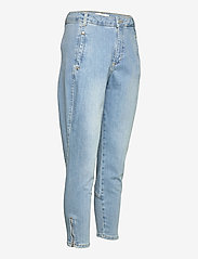 FIVEUNITS - Jolie Zip 241 - slim jeans - chalk blue - 4
