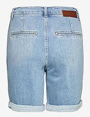 FIVEUNITS - Jolie Shorts 241 - jeansshorts - chalk blue - 2