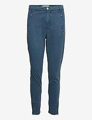 FIVEUNITS - Jolie Zip 432 - skinny jeans - ink - 0