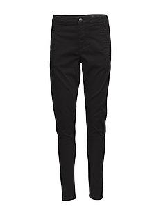 Dark Blue Jolie Drifter. Bukse  FIVEUNITS  Skinny Jeans