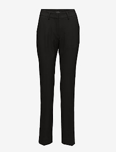 Clara 285 Black Glow - pantalons slim fit - black glow