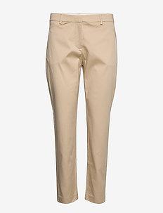 Kylie 531 - bukser med lige ben - incent