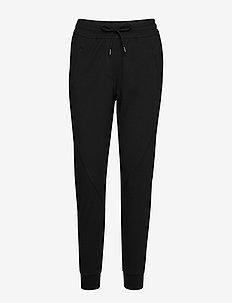 Mila 469 - sweatpants - black zinni