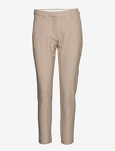 Kylie 396 Crop - chinos - plaza teardrops