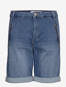 Jolie 455 Drifter - jeansowe szorty - haven raini