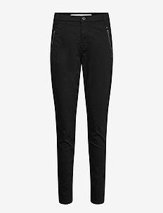 Jolie 455 Drifter - slim jeans - black raini