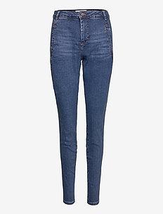 Jolie 455 - slim jeans - rush blue raini