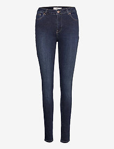 Kate 893 - skinny jeans - galaxy blue ease