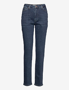 Katelyn 241 - straight jeans - illusion blue auto
