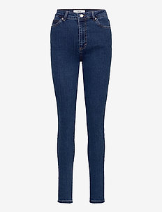 Kate High 749 - skinny jeans - mid blue