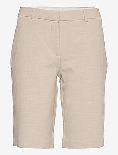 Kylie Shorts 396 - chino shorts - plaza melange