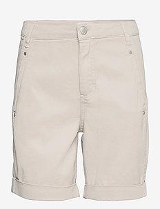 Jolie Shorts 583 - chino shorts - moonbeam