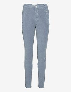 Jolie 619 - slim jeans - pale blue
