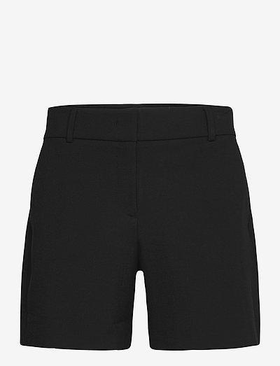 Dena Shorts 396 - chino shorts - black