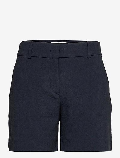 Dena Shorts 396 - chino shorts - midnight