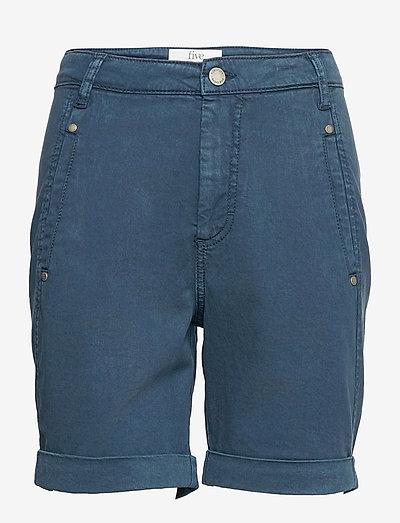 Jolie Shorts 432 - chino shorts - ink