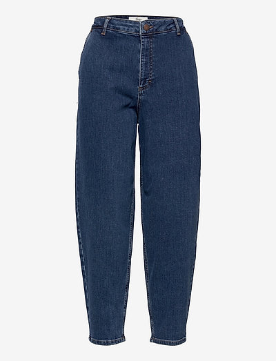 Alba 241 - tapered jeans - classic blue