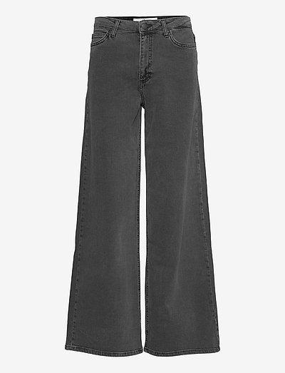 Abby 241 - vida jeans - stone grey