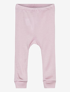 Joy Pant -  Oekotex - bukser - burnished lilac
