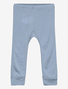 Joy Pant -  Oekotex - housut - dusty blue