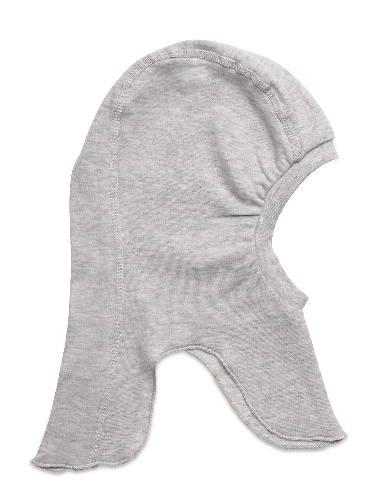 Balaclava Accessories Headwear Balaclava Grå Fixoni