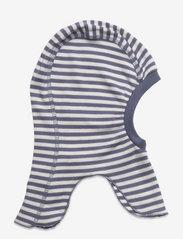 Fixoni - Balaclava - balaclava - china blue yd stripe - 0
