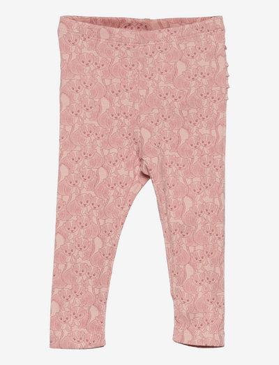 Leggings - leggings - rose smoke