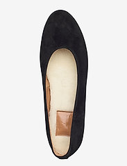 Flattered - Nina Suede - black - 3
