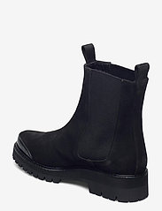 Flattered - Sally Suede - chelsea boots - black - 2