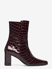 Flattered - Teddy Nappa Boot - talon haut - pecan - 2