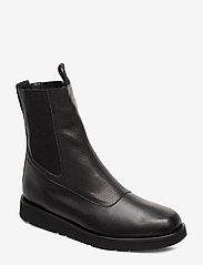 Flattered - Ursula Nappa Boot - talon bas - black - 0