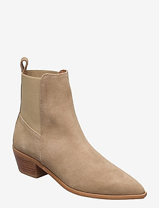 Willow Suede - chaussures - sand