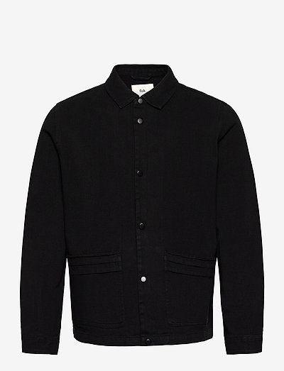 HORIZON JACKET - vestes légères use default - black