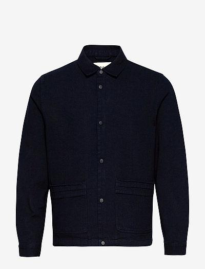 HORIZON JACKET - vestes légères use default - navy