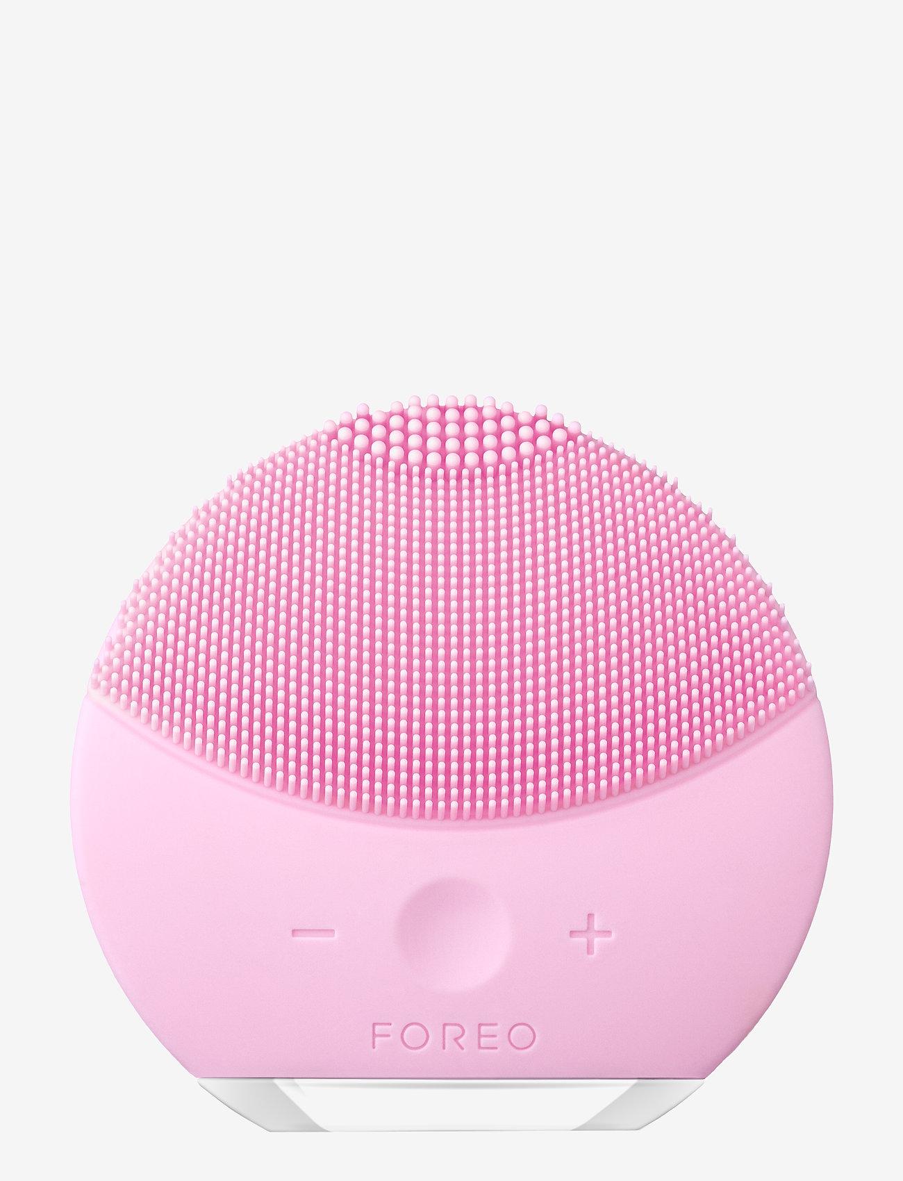 Foreo - LUNA mini 2 -pearl pink - rensebørste - pearl pink - 0