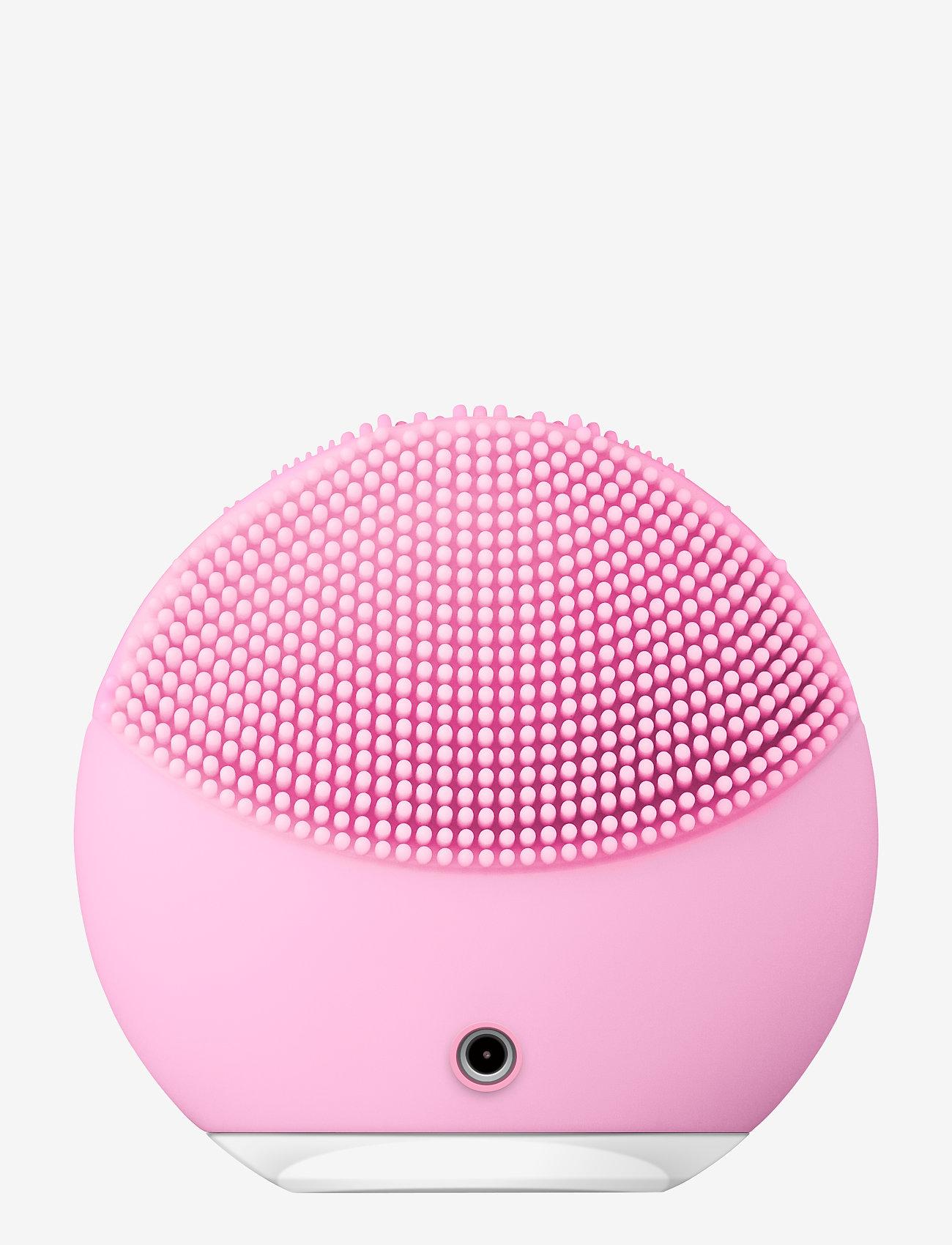 Foreo - LUNA mini 2 -pearl pink - rensebørste - pearl pink - 1