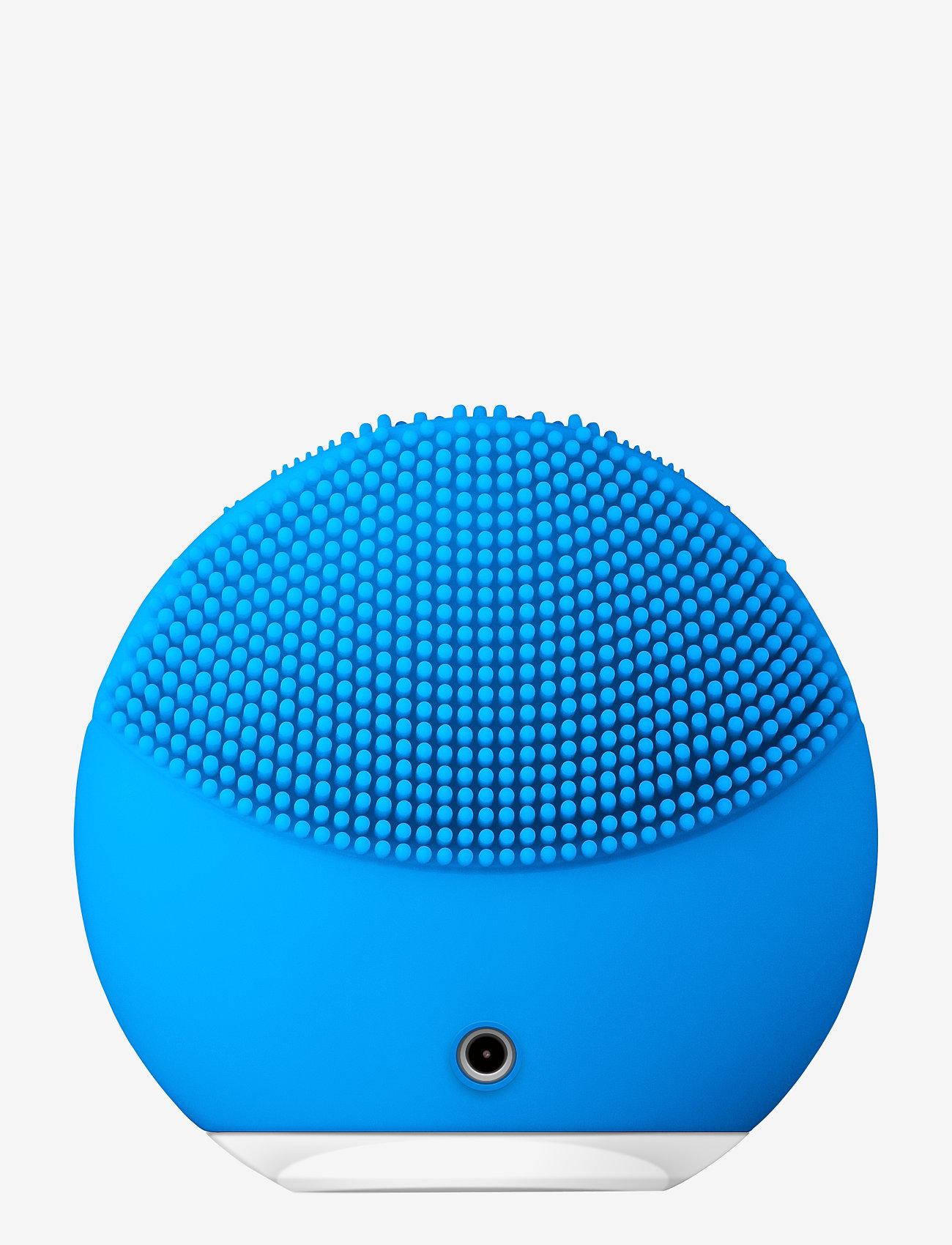 Foreo - LUNA mini 2 - aquamarine - rensebørste - aquamarine - 1