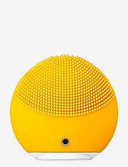 Foreo - LUNA mini 2 – sunflower yellow - rensebørste - sunflower yellow - 1