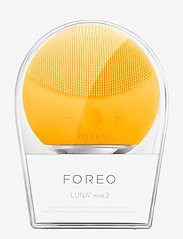 Foreo - LUNA mini 2 – sunflower yellow - rensebørste - sunflower yellow - 2