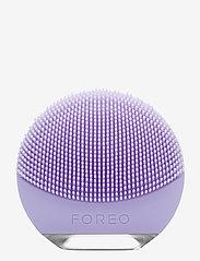 Foreo - LUNA go for Sensitive Skin - rensebørste - lavender - 0